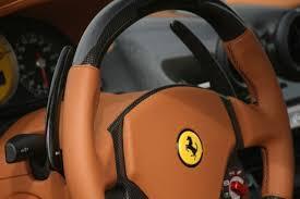 Novitec F1 Carbon Paddle Shifters Ferrari 599 Gtb Exotica Motorsports