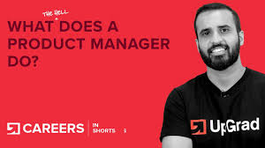 Who Is A Product Manager And What Do They Do? [Career Insights ...