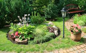 Small Picture Pretty Inspiration 4 How To Design A Garden Bed Garden Beds Design