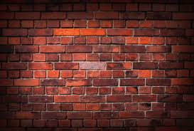 premium photo old brick wall background