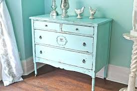 distressed blue furniture. Blue Distressed Dresser Like This Item Furniture Diy O