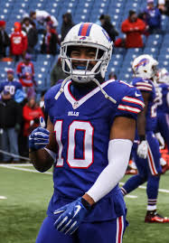 Robert Woods Wide Receiver Born 1992 Wikipedia