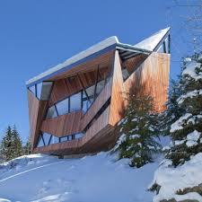 northwest modern home architecture. Hadaway House By Patkau Architects Northwest Modern Home Architecture