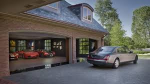 Luxury Garage Mylusciouslife Designs