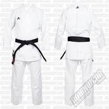 Adidas Karategi Kumite White