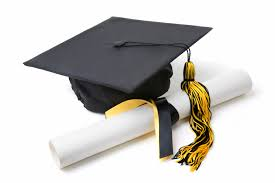 Image result for graduation requirement clip art