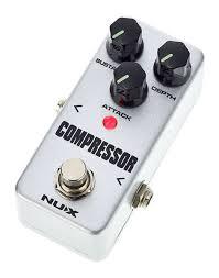 <b>Nux</b> Mini Core SE <b>Compressor</b> – Thomann UK