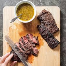 Learn how to make a marsala marinated skirt steak recipe! Food Wishes Skirt Steak Breakfast And Dinner Combo Skirt Steak Hearty Meals