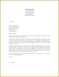 Cover Letter Resume Modern Bio Resumes