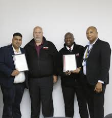 Security Personnel Security Personnel Awards