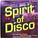 Spirit of Disco [ZYX]