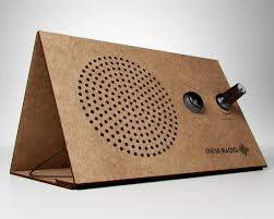 radio for office. Direct Marketing By Shackleton Chile Radio For Office O