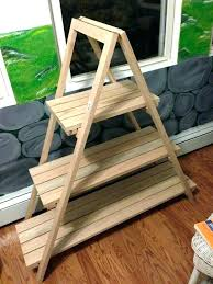 tiered plant stand diy outdoor plant stand ideas best wooden plant stands ideas on wooden plant tiered plant stand diy