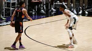 Box Score: 2021 NBA Finals, Game 5 ...