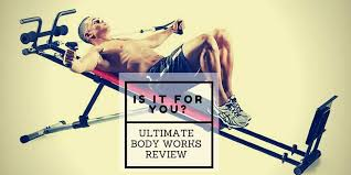 Weider Body Works Pro Chart Is Weider Ultimate Body Works A Good Home Gym Honest Review
