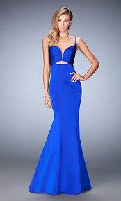 La Femme Prom Dresses Size Chart La Femme 22747 Products Prom Dresses Formal Dresses