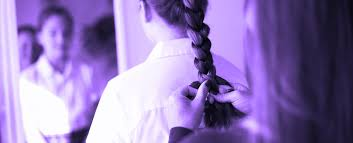 Learning To Do Double French Braids As A Tomboy Mom Fatherly