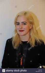 Dena K Hair Design Munich Germany January 21 Dena Yago K Hole Attends The