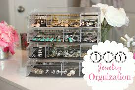 jewelry organization tips taking care of costume jewelry misslizheart you