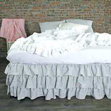 dust ruffle for queen bed bed dust ruffle best linen bed skirts dust ruffles images on dust ruffle for queen bed
