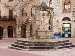 Coolest. Town. Ever. (San Gimignano, Italy) Great city well and square. | San  gimignano italy, San gimignano, Italy