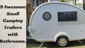 small travel trailers with bathroom. Small Travel Trailers With Bathroom T