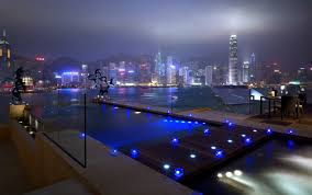 awesome lighting. Beautiful Lighting Pool Awesome L