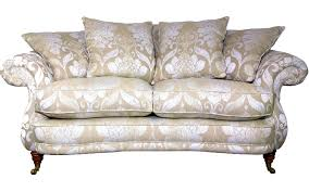 Chesterfield Sofa Bed  Churchill  Love Your HomeFabric Chesterfield Sofas Uk