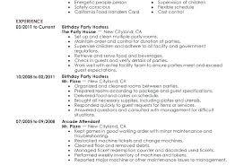 Host Resume Sample Related Post Host Skills Sample Resume – Hflser