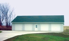 Garage Plan 76023 At FamilyHomePlanscom4 Car Garage Size
