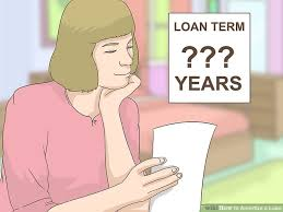 How To Amortize A Loan How To Amortize A Loan 15 Steps With Pictures Wikihow