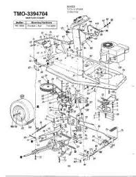 craftsman dlt 3000 wiring diagram craftsman auto wiring diagram craftsman dlt3000 mower wiring diagram nilza net on craftsman dlt 3000 wiring diagram