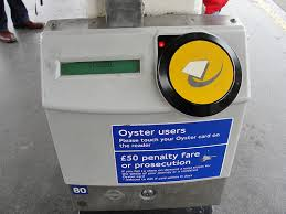 oyster penalty fare millions