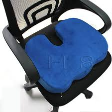 orthopedic pillow for office chair designs
