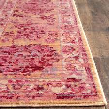 safavieh pink rug sensational design pink rug safavieh monaco pink multi rug 9 x 12