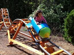 Find More Step 2 Roller Coaster 40 Pu Hernando Used And Sun Backyard Roller Coasters For Sale