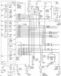 94 f150 wiring diagram 94 wiring diagrams instrument cluster wiring diagram of 1997 ford contour