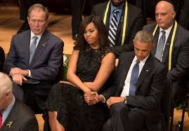 Image result for obama speech dallas images \