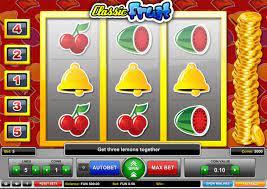 Classic Fruit Slot (2021) 🥇 Review   RTP - AskGamblers