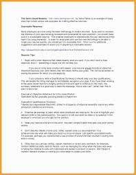 How To Write A Great Resume New Proper Format For A Resume