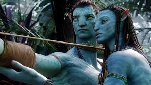 avatar review movie hollywood reporter  avatar film review