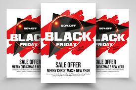 sale flyers black friday sale offer flyer