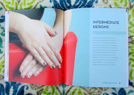 Idiot's Guides: Nail Art (Book Review) - Adventures In Acetone
