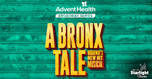 All Star Creative Team Brings A Bronx Tale To The Stage