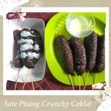 Home resep masakan resep sate taichan enak gurih dan empuk. Jual Sate Pisang Murah Harga Terbaru 2021