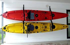 outdoor kayak rack build your own storage plans design canoe diy sto outdoor kayak rack storage