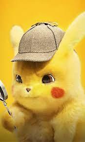 Pikachu Wallpaper - EnJpg