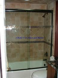 frameless sliding shower door oil rubbed bronze oil rubbed bronze 8 double pull shower glass hardware