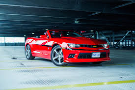 Review: 2015 Chevrolet Camaro 2SS Commemorative Edition | Canadian ...