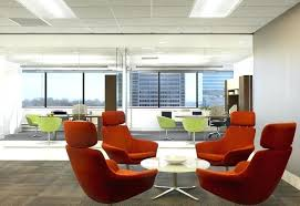 office receptions. Bob Lounge For Receptions Guest Chairs In The Private Office